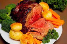 Roast Beef ✨