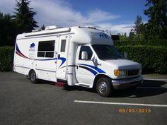 Small Motorhomes, Class B Motorhomes, Gas Money, Class B Rv, Used Rv, Camping Glamping, Recreational Vehicles, Small Camper Vans, Camper