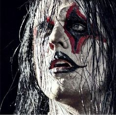 Avatar Metal Band / Johannes Eckerström