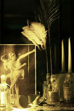 Prohibition Party   * Good ideas for Wording on Invitation*  go to Tickets