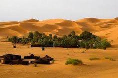 Cartas del Desierto: Escondido en el desierto