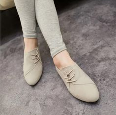 Honestly, you can't go wrong with the: Chic Nude Lace-Up... http://www.arissakandis.com/products/chic-nude-lace-up-leather-flats?utm_campaign=social_autopilot&utm_source=pin&utm_medium=pin