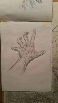Zaur Isakov, sketch