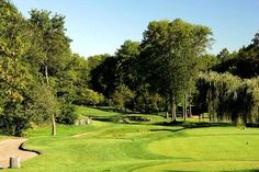 Crooked Stick Golf Club in Carmel, Indiana
