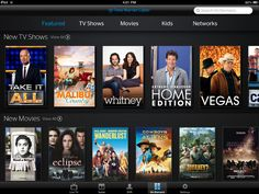 Apple TV will soon have Time Warner Cable channels on board!