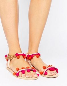 Search: pom pom sandals - Page 1 of 1 | ASOS