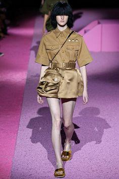 Sfilata Marc Jacobs New York - Collezioni Primavera Estate 2015 - Vogue