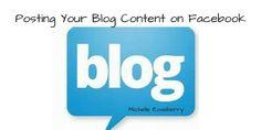 Having a corporate blog is an important digital marketing strategy. It helps with SEO....  Read the article at http://clickmeterlink.com/mmmblog  #InternetMarketing #followMe #MichelleRoseberry #FBBlog #digitalmarketinginfographics
