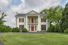 Historic Antebellum - Tim McGraw and Faith Hill Have The Most Expensive Home For Sale In Tennessee - Southernliving. This historic home, built in 1856, is named Beechwood Hall. The home has three bedrooms, two full and two half baths, and seven fireplaces.