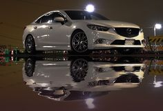mazda6 Mazda6, Zoom Zoom, Cars And Motorcycles, Cool Cars, Wheels, Ships, Doors, Dreams, Future