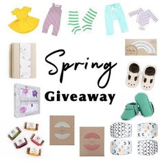 Oat Mama's 2nd anniversary is this week and we're celebrating with them in a HUGE giveaway! One lucky winner will receive $100 shop credit to get ALL the granola bars from Oat Mama $75 shop credit to mix and match your favorite baby clothes from @juneandjanuary one beautifully designed wrap of your choice from @sollybabywrap one pair of the softest moccs from @freshlypicked one sweet modern baby journal from @promptlyjournals one month supply of the most incredibly stylish and adorable…