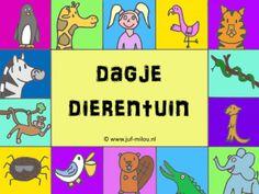 Dit digitale prentenboek en nog veel meer kun je bekijken op de website van Juf Milou.