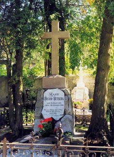 mary vetsera's grave