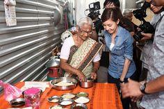 Petronas Deepavali Webisodes - Behind The Scene Filming