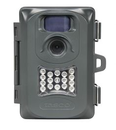 Tasco - Trail Cam This camera is designed to record animal activity in the outdoors with its still image and movie modes and waterproof rugged