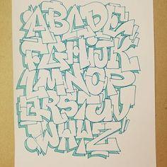 "Harmony © Your Favorite ""H""? ———————————————… Harmony © Your Favorite ""H""? Grafitti Letters, Graffiti Lettering Alphabet, Graffiti Alphabet Styles, Graffiti Writing, Tattoo Lettering Fonts, Graffiti Font, Graffiti Designs, Graffiti Characters, Graffiti Styles"