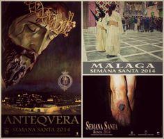 #Vivelacostadelsol y la #SemanaSanta andaluza en #Málaga