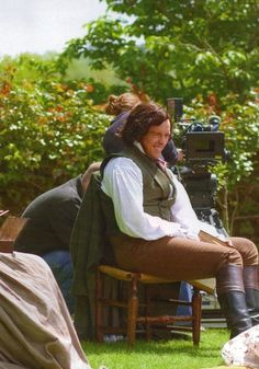 Behind the scenes - Toby Stephens, Mr. Edward Fairfax Rochester - Jane Eyre directed by Susanna White (TV Mini-Series, Jane Eyre 2006, Jane Eyre Bbc, What Is Elegant, Mr Rochester Jane Eyre, Robert Hardy, Charlotte Bronte Jane Eyre, Ruth Wilson, Toby Stephens, Bronte Sisters