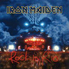 Rock in Rio | Community Post: Os Eddies Do Iron Maiden De Um Jeito Que Você Nunca Viu