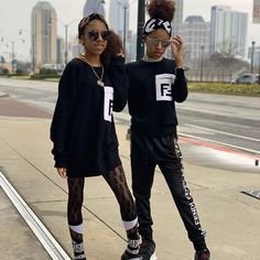 Teenage Outfits, Cute Outfits For Kids, Teen Fashion Outfits, Dope Outfits, Outfits For Teens, New Outfits, Kids Fashion, Girl Outfits, Tomboy Swag