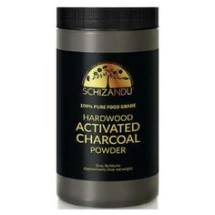 Schizandu Organics Activated Charcoal Powder$15 BUY NOWActivated charcoal is known for its powerful ... - Provided by Hearst Communications, Inc