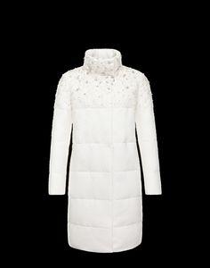 Manteau long Femme - Manteaux Femme sur Moncler Online Store