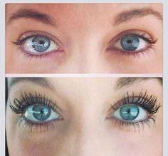 younique-moodstruck-3d-fiber-lash-mascara-shop youniqueproducts.com/jamiebach #youniqueproducts #3dfiberlashmascara