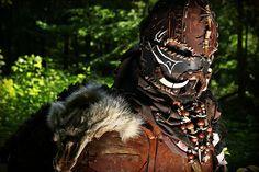 LARP costumeBarbarian LARP Character - LARP costume