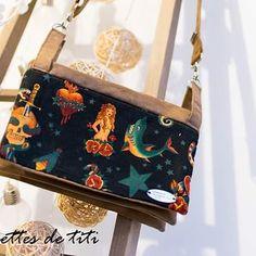 les cousettes de titi sur Instagram: 🌼spoiler alerte🌼 Nouvelle besace qui ira rejoindre ses coupins et coupinettes au marché de Noël ! Modèle Chachacha de Sacotin. Besace…