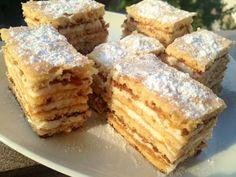 Prajitura Albinuta, Albinita sau prajitura cu foi de miere de albine, indiferent de denumirea sub care o stii e la fel de grozava.