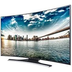 Samsung 55HU7200W UHD 4K SMART CURVED LED  Televizyon