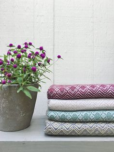 Meet our new blankets in this blog post. #Cambie #Design #Peru #Blankets #Alpaca #Gift #CambieBlog