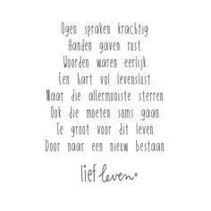 1,857 vind-ik-leuks, 42 reacties - Lief Leven (@liefleven) op Instagram: 'Eberhard van der Laan ❤️ #eberhardvanderlaan' Papa Quotes, Love Me Quotes, Some Quotes, Words Quotes, Great Quotes, Funny Quotes, Inspirational Quotes, Sayings, Qoutes