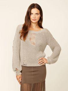 Hyden Yoo Mildred Sweater