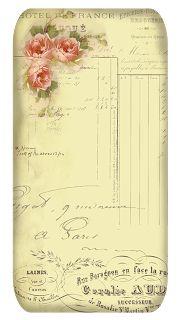 Astrid's Artistic Efforts: Friday Freebie A Rose is a Rose Papel Vintage, Floral Vintage, Vintage Tags, Vintage Labels, Vintage Ephemera, Vintage Paper, Vintage Postcards, Vintage Prints, Vintage Stationary
