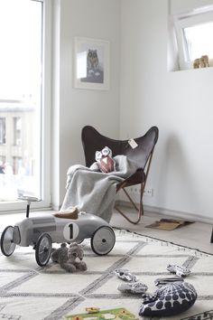Parhaat lastenhuonevinkit - Modernisti kodikas