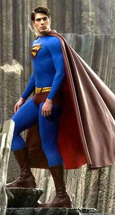 brandon routh superman | 6d131e45_brandon_routh_superman