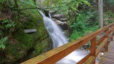 Wolfsschlucht / © Bruno Brandstetter Waterfall, Around The Worlds, Outdoor, Wave Pool, Tourism, Tours, Outdoors, Waterfalls, Outdoor Games