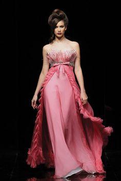 HANNA TOUMA   Haute Couture