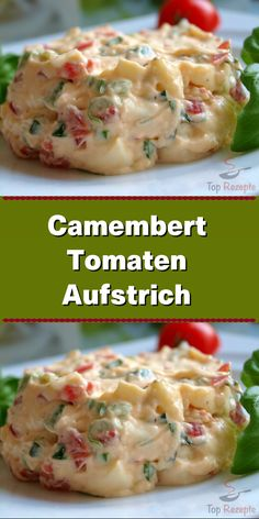 Camembert-Tomaten-Aufstrich Healthy Pizza Recipes, Raw Food Recipes, Dinner Recipes, Avocado Recipes, Meat Recipes, Drink Tumblr, Sauce Pizza, Pizza Pizza, Mexican Breakfast Recipes