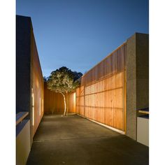 Fachada interior de Holzhaus de Lischer Partner Architekten Planer en Vitznau, Suiza