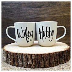 I want to make these mugs!