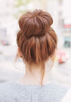 Hair Bun Shaper