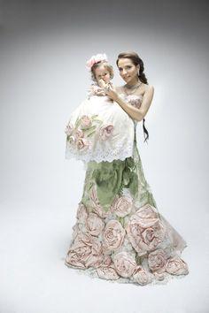 Tuvanam baby fashion