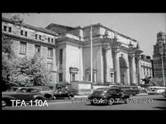 New York - The Wonder City, 1947 - YouTube