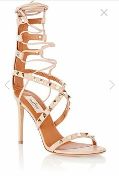 a4536b107f 40 Best My Funny Valentino images | Shoes sandals, Valentino ...
