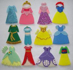 "CUSTOM Princess Dress up doll - Felt ""paper"" doll dressing - Educational Sensory Game Gift for toddl - Etsy - Ich Folge Toddler Dolls, Toddler Gifts, Felt Dolls, Paper Dolls, Dolls Dolls, Barbie Dolls, Sensory Games, Princess Dress Up, Dress Up Dolls"