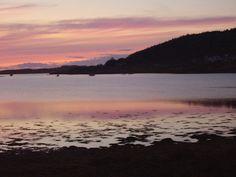 Dunvegan Sunset,Isle of Skye