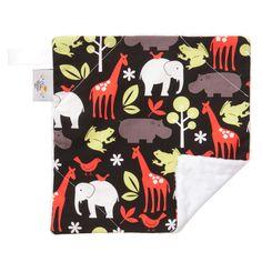 Všetky produkty : Baby Elephant Ears (Prikrývka Slonie uši) - Zoology