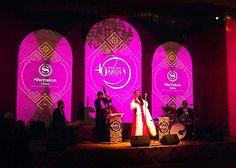 Con un atractivo marco musical, el Sheraton Lima celebró sus 40 años.